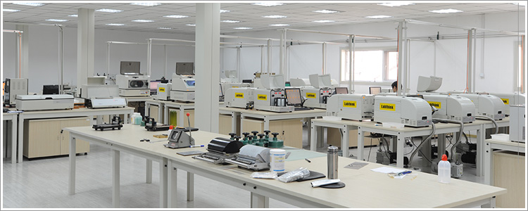 Ulab Cloud Testing Laboratory